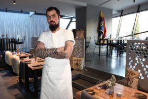 Radu Ionescu: cheful care a pus România pe harta gastronomică a lumii - 3