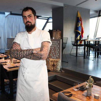 Radu Ionescu: cheful care a pus România pe harta gastronomică a lumii - 5