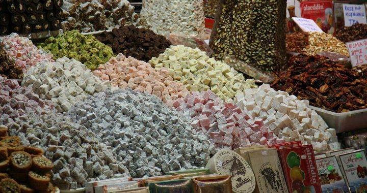 Rahatul turcesc – dulce ca o poveste de dragoste