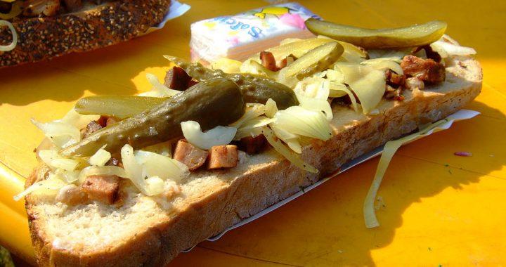 Chisătura sau sandvișul ardelenesc
