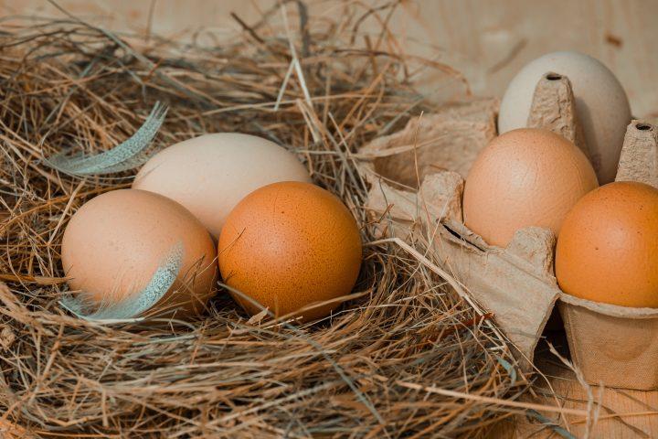 Cum verifici dacă un ou este proaspăt? </br>4 trucuri simple - 2