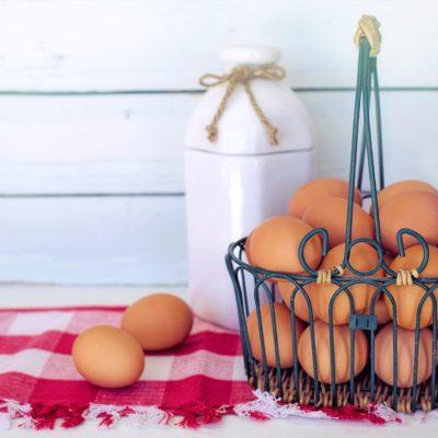 Cum verifici dacă un ou este proaspăt? </br loading=