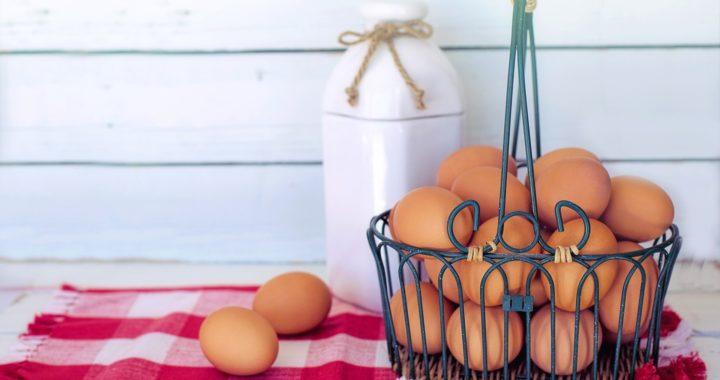 Cum verifici dacă un ou este proaspăt? </br>4 trucuri simple - 1