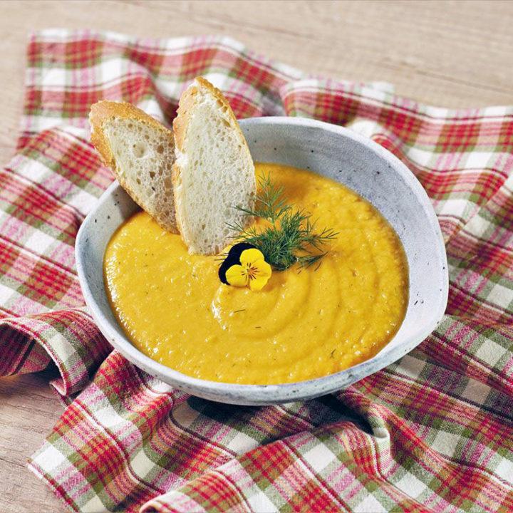 piure-de-cartof-dulce-si-morcov
