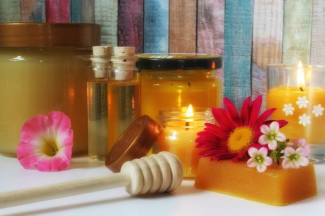 Efectele produselor apicole în dietă: mierea, polenul, propolisul, lăptișorul de matcă - 2
