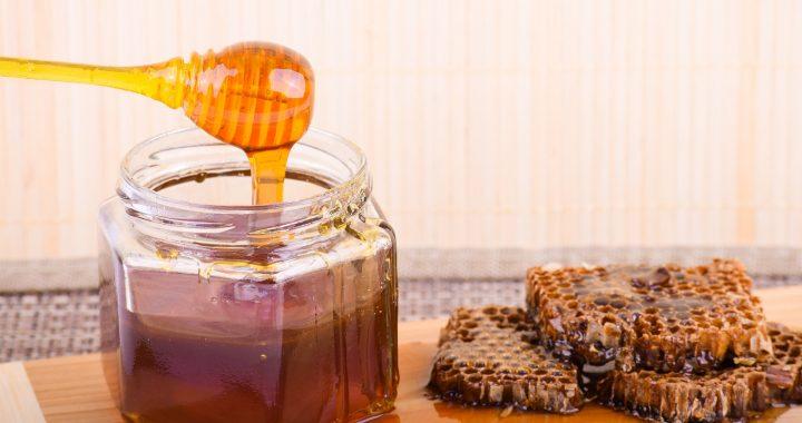 Efecetele produselor apicole
