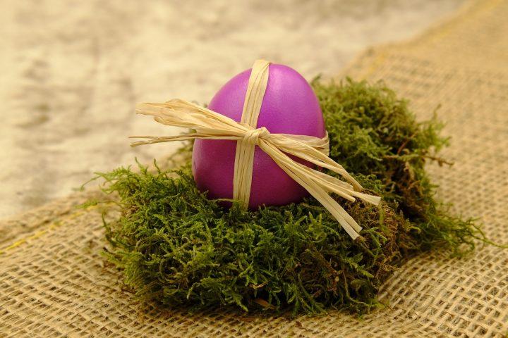 Decorează masa de Paște în culorile pastelate ale primăverii - 3