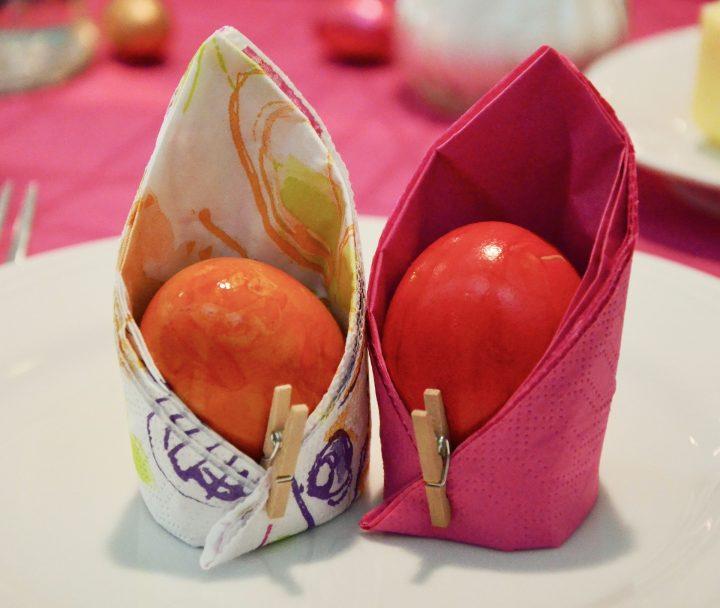 Decorează masa de Paște în culorile pastelate ale primăverii - 6