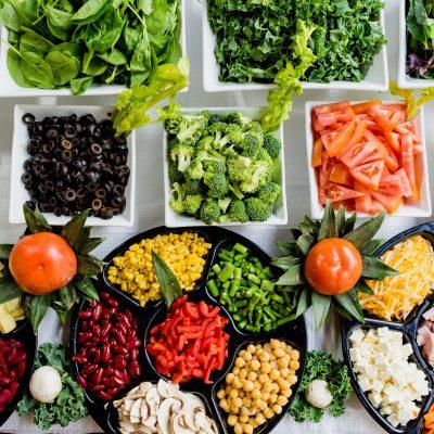 Alimente pentru întărirea imunității