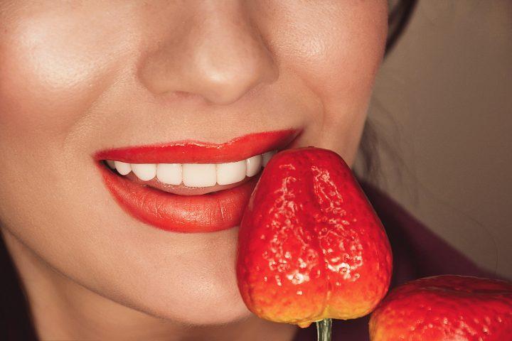 12 beneficii pentru sănătate ale căpșunilor - 3