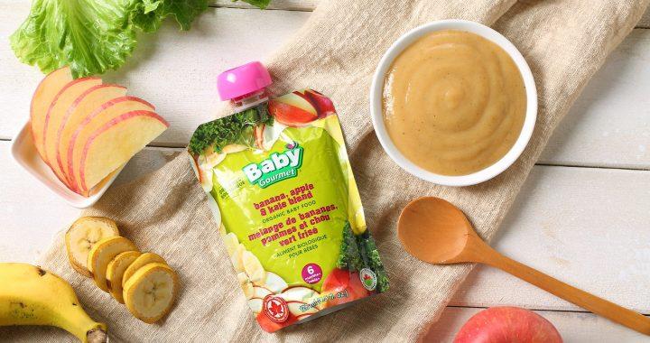 Mâncare pentru bebeluşi