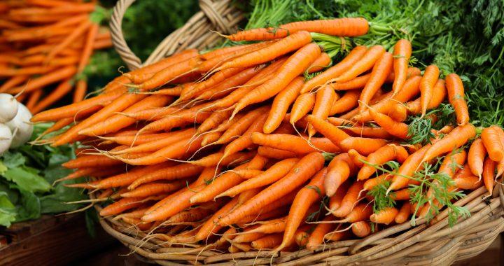 Totul despre betacaroten – beneficii și rolul lui în buna funcționare a organismului