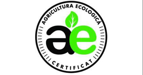 logo agricultură eco