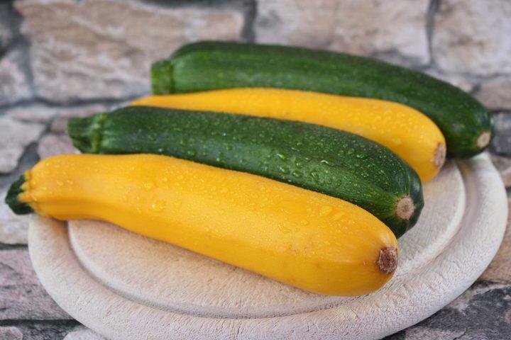 Dovlecelul, leguma nelipsită a verii - 2