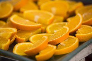 Portocale - o sursă clasică de vitamina C