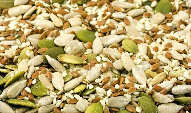 7 semințe pe care să le incluzi în dieta zilnică