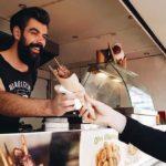 Românii redescoperă carnea de oaie în mâncarea stradală. Povestea Arrosticini, un food truck de succes - 9