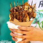 Românii redescoperă carnea de oaie în mâncarea stradală. Povestea Arrosticini, un food truck de succes - 7