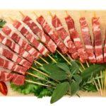 Românii redescoperă carnea de oaie în mâncarea stradală. Povestea Arrosticini, un food truck de succes - 2