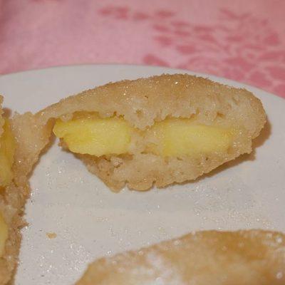 Gogoși cu mere
