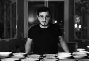 Gastronomia neoromânească: pariul culinar al chefului Mihai Toader - 2