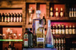 Băuturi cu alcool