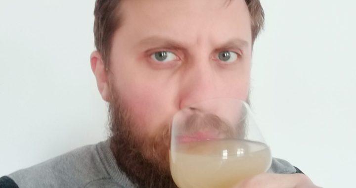 Andrei Chelaru, cheful care făcut din borș o vedetă