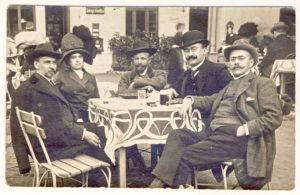 Băuturi tradiționale românești - cealaltă parte.