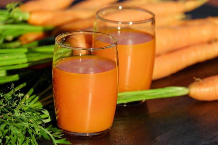 De ce să consumi un morcov pe zi? Ce beneficii îți oferă?
