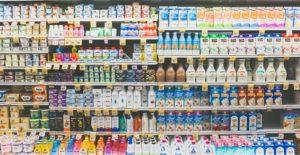 """ESA: """"Nu există noţiunea de <> pe rafturile magazinelor alimentare"""""""