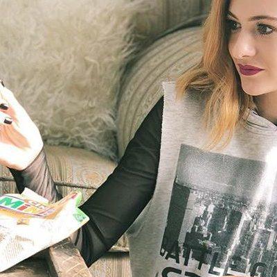 INTERVIU: Ella Popescu ne-a mărturisit ce nu găsim niciodată la ea în frigider