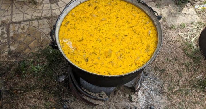"""Storceag: preparatul """"de aur"""" al bucătăriei născute din sărăcie"""