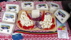 Mare brânză! Ghid de brânzeturi tradiționale românești - 1