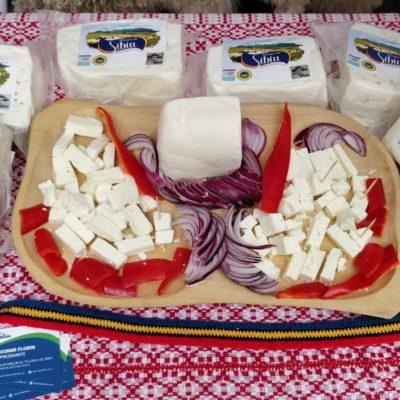 Mare brânză! Ghid de brânzeturi tradiționale românești - 2