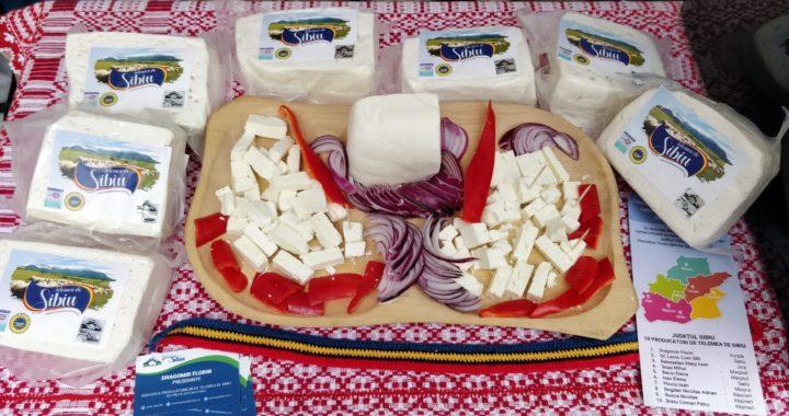 Mare brânză! Ghid de brânzeturi tradiționale românești