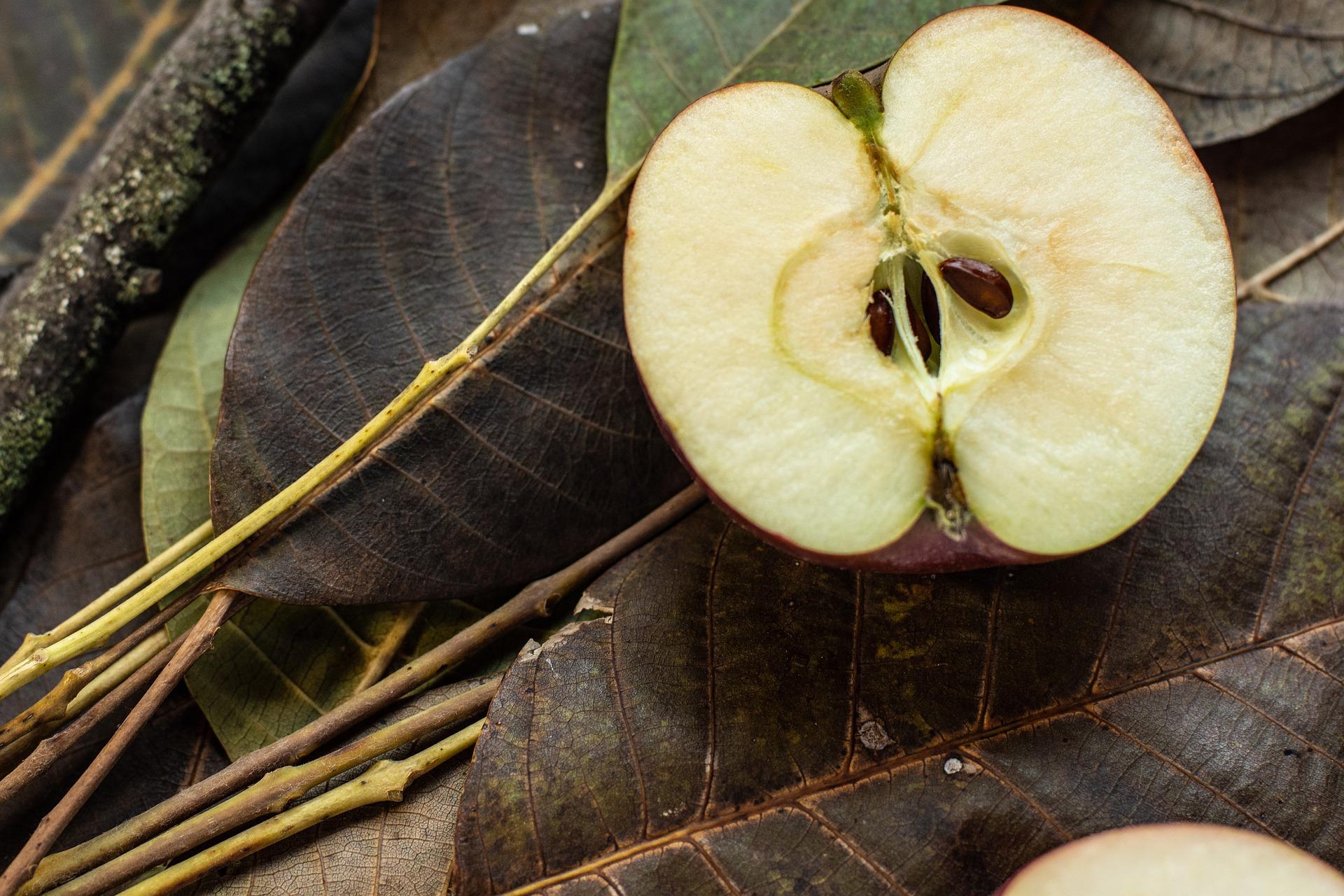 QUIZ: Hai să afli cât de mult îți plac, de fapt, merele! - 3
