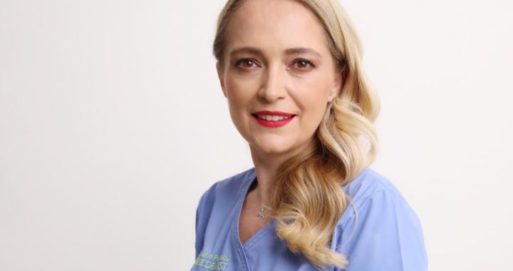 Dr. Beatrice Pătrașcu