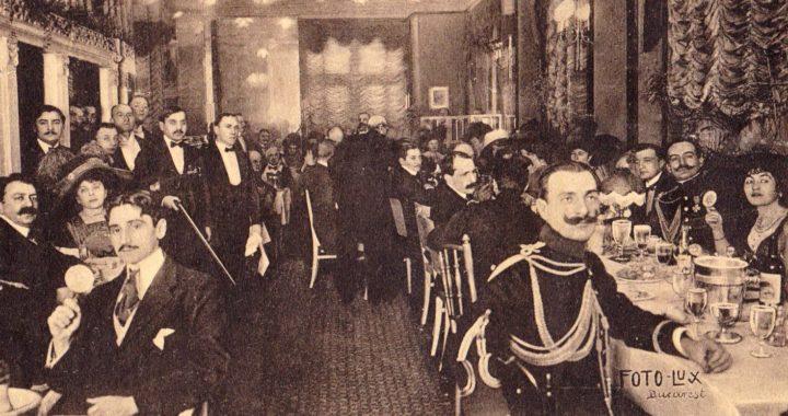 De aici ni se trage! Cum au cucerit cafenelele Țările Românești în secolul XIX