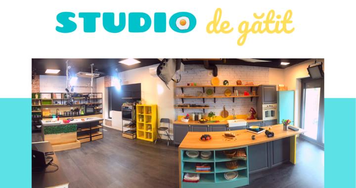 Studio de gătit - 1