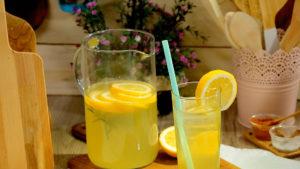 Cum să faci limonadă