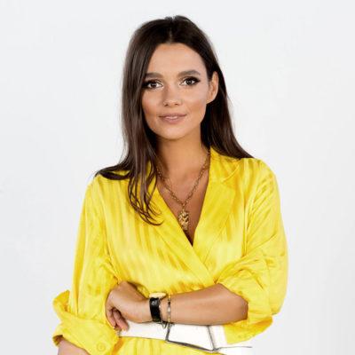 Laura Boghiu