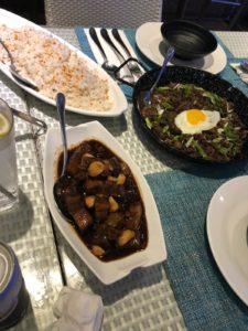 INTERVIU din bucătăria unei soții de diplomat: Laura Maria Sion - 3