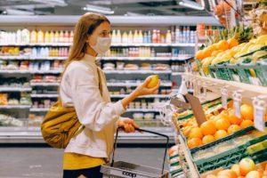 Alimente recomandate în dieta post-covid