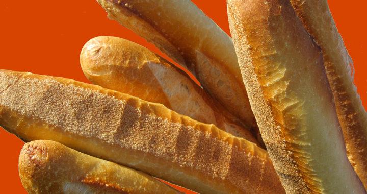 8 tipuri de pâine și cum au ajuns în România