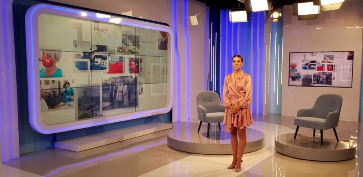 INTERVIU: Cezara Munteanu, actrița în rol de chef - 3
